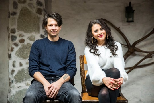 TV3 VIDEO | Milliseid soovitusi jagab Elina Born Elina Nechayevale euro-karusselliks?
