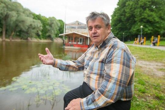 EV100 VIDEO | Jaan Willem Sibul: riigiisad peaksid meeles pidama, et kõige tähtsam on Eestis ikkagi rahvas!