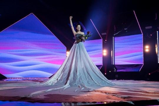 ÕL VIDEO | TÄNAVAKÜSITLUS: kuidas läheb Elina Nechayeval Eurovisionil?