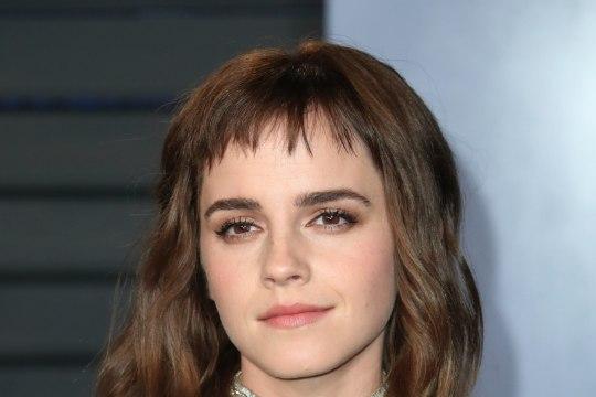 FOTOD: Kas tõesti? Emma Watson tegi tähendusrikka tätoveeringuga väga piinliku apsaka