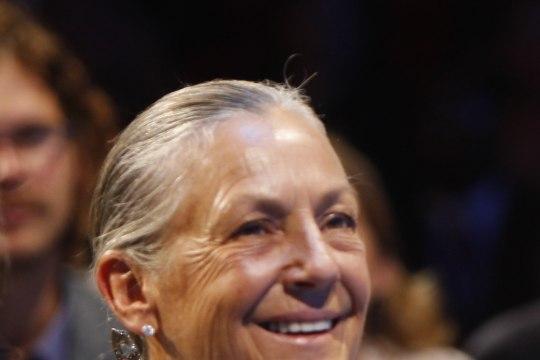 Maailma rikkaim naine on 46 miljardi dollariga Alice Walton
