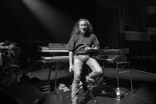 Sven Grünberg: just selline muusika võiks paeluda ka tädi Maalit