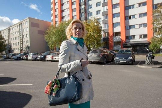 """Мария Юферева: """"У меня нет мини-юбки, не в чем пойти на дискотеку"""""""