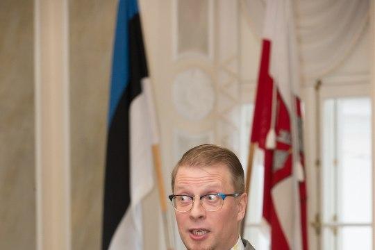 EV100 VIDEO   Mis hetkel muutus Mika Keräneni arvamus Eesti jalgpallikoondisest totaalselt?