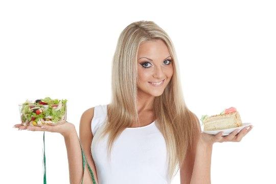 Aluseline dieet + näidismenüü: keha uuesti tasakaalu