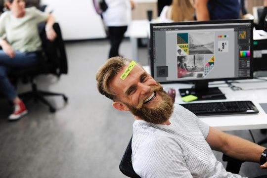 Пять признаков того, что у вас на работе царит хорошая атмосфера