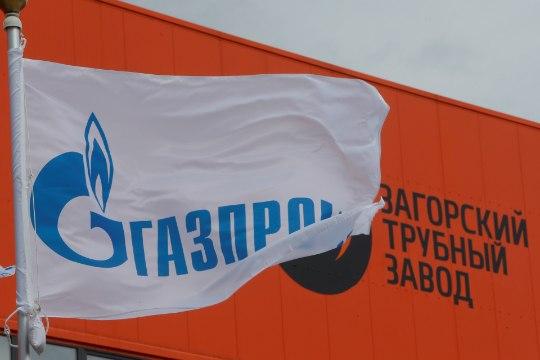 "В НАТО поставили в один ряд риски химоружия и ""Газпром"""