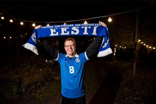 TÜHJAD PIHUD! Paljud soovijad jäävad augustis Tallinnas toimuva UEFA superkarikafinaali pääsmetest ilma
