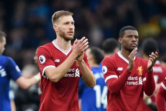NII SEE JUHTUS | Sport 14.04: Klavan pääses platsile ning Liverpool võitis