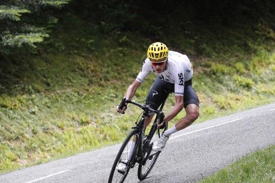 Absurditeater jätkub, peaosas maailma parim jalgrattur
