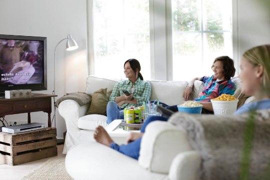 5 lihtsat nippi, kuidas muuta teler koolivaheajal lapsesõbralikuks