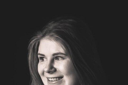 BLOGIAUHINNAD | Blogija Leanika Vetka: blogi on minu vabadus kirjutada seda, mida ma tahan