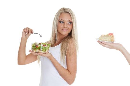 Toitumiskava: kolme nädalaga ideaalkaalu