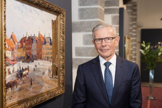 Enn Kunila – eesti kunsti kuldaja tutvustaja