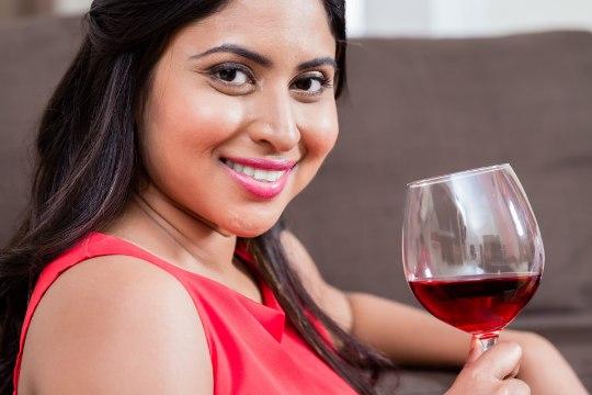Tohoh! Punane vein võib kaitsta igemehaiguste eest?