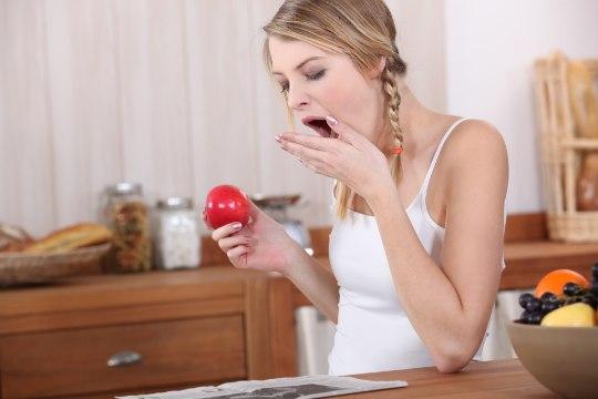 KUULA KEHA: kümme märki, et pead oma toitumisharjumusi muutma