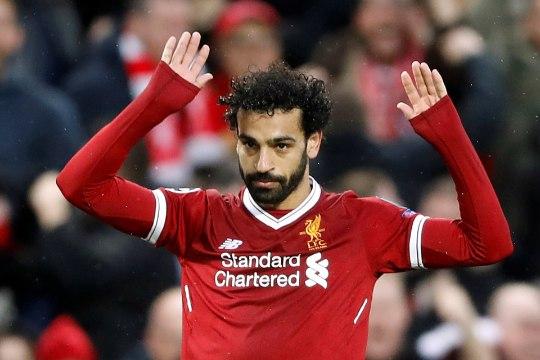 VIDEO | Salah jookseb, Salah lööb, Salah ei halasta! Liverpool - Roma 5:2
