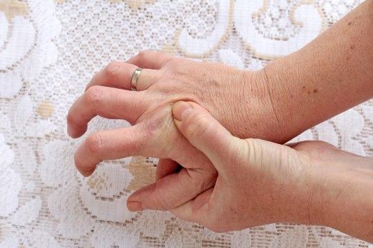 Kaheksa ootamatut ja varast Parkinsoni tõve sümptomit