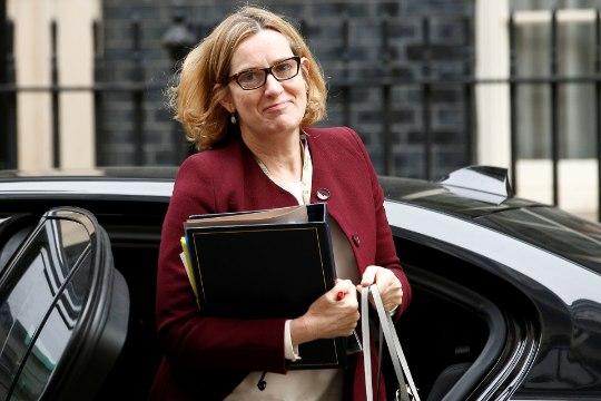 Kes on Briti valitsuse silmis illegaalne immigrant?