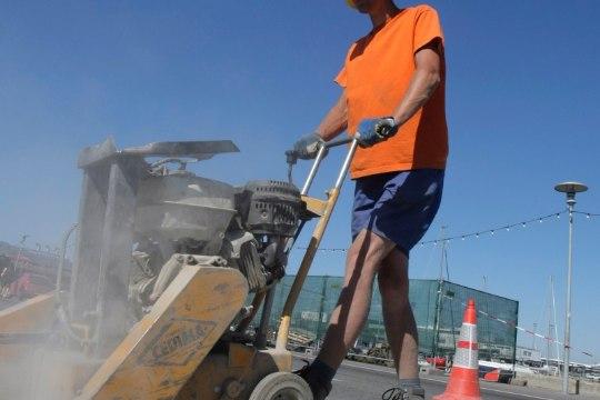 Töökeskkonna ohtlikud ained kurnavad tervist veel aastate pärast