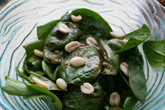 SÖÖ END TERVEKS: salat, mis aitab immuunsüsteemi turgutada