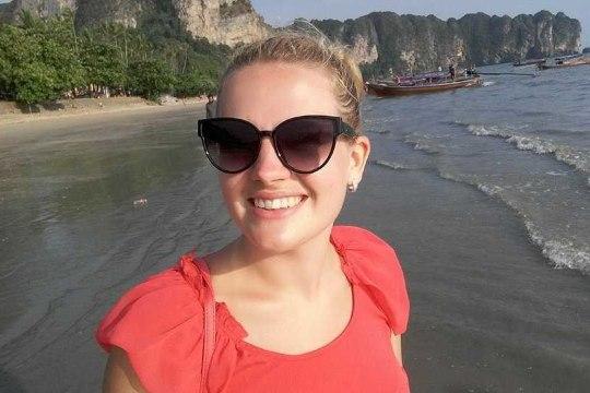 BLOGIAUHINNAD | Blogija Liina Breicis: mul ei ole teemasid, millest ei julgeks rääkida