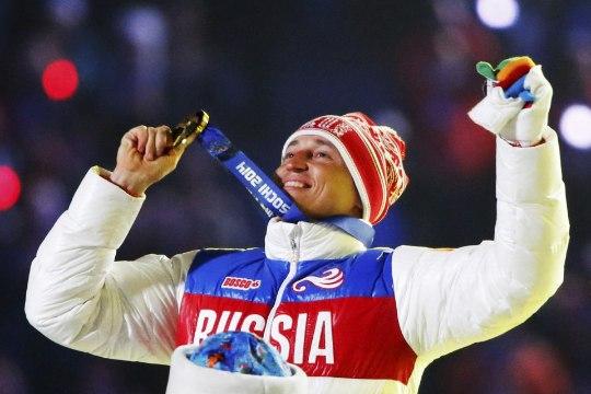 Dopingupitseriga Sotši olümpia suusakuningas teatas karjääri lõpetamisest