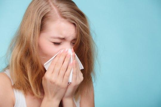 Mida teha, kui allergiline nohu on elukvaliteedi tuksi keeranud?
