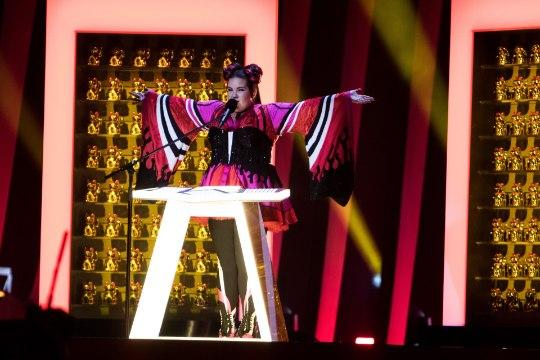 Mullune Eurovisioni võitja Salvador Sobral: Iisraeli lugu on kohutav!