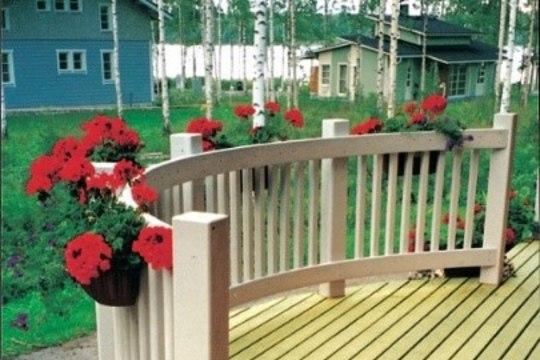 Head nipid terrassi ehitamiseks ja pika eluea tagamiseks