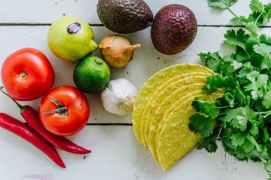 LAUPÄEVASEKS EUROVISOONIKS: Burritod juustu, ubade ja guacamole' ga