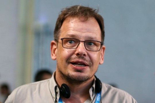 Dopinguskandaali avanud Saksa ajakirjanik tahtis minna MMile, Venemaa ei anna viisat