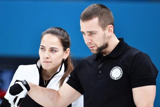 Venemaa prokuratuur: olümpial vahele jäänud Krušelnitski ei võtnud dopingut ise