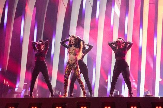 Kes võidab? Eurovisioni finaali eel ennustatakse kuldmedalit Küprosele, Eestile pakutakse kümnendat kohta