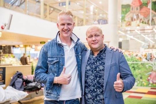 ÕL VIDEO   Timo Vendt ja Mihkel Mattisen: purustasime täielikult müüdi, et naabrid annavad Eurovisionil naabritele hääli
