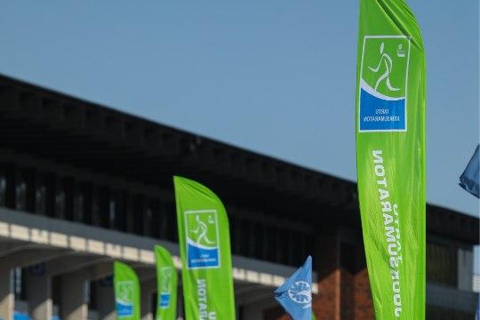 GALERII | Täna joostakse 36. Tartu maastikumaratoni