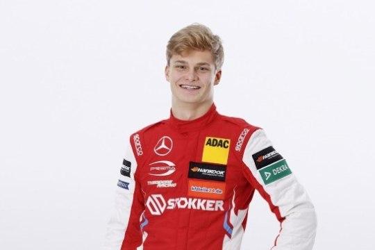 SUPER! Ralf Aron jättis Prantsusmaal konkurendid seljataha