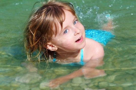 Päästeamet tuletab meelde: vees hoidke lastel silma peal