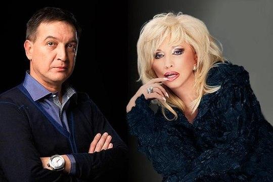 Умер муж Ирины Аллегровой