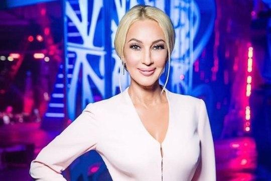 Беременная Лера Кудрявцева впервые станет бабушкой