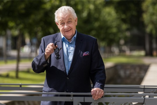 Juhan Paadam: Iisraeli laulul läks Eurovisionil hästi, sest see eristus