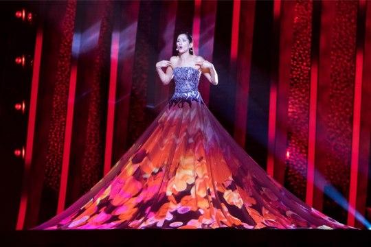 """TELETOP   """"Pealtnägija"""" tõugati troonilt! Teletopi esikolmiku vallutasid Eurovisioni saated"""