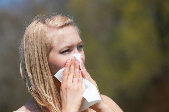 LÕPUKS OMETI: gripp taandub, haigestunute arv väheneb