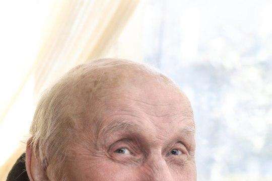 """Saja-aastane Eduard Kuuskor: """"Teist sama palju elaks veel."""""""