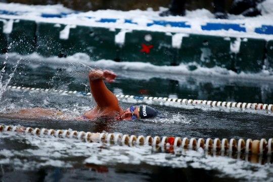 У американских пловцов заберут золотые медали и отдадут их россиянам