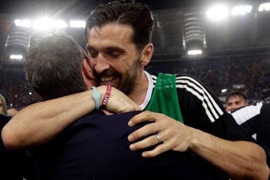 Agent: Buffon lõpetab käesoleva hooajaga karjääri