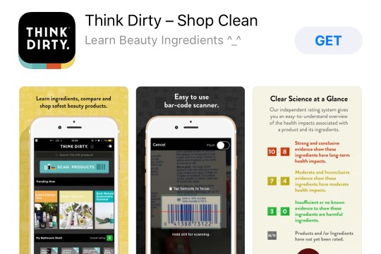 Пять beauty-приложений, которые ты непременно должна установить на свой гаджет