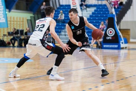 NII SEE JUHTUS | Sport 17.05: Kalev murdis taas Tartu ja juhib finaali 2:0