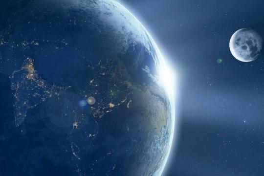 Ученые: озоновый слой Земли начал разрушаться