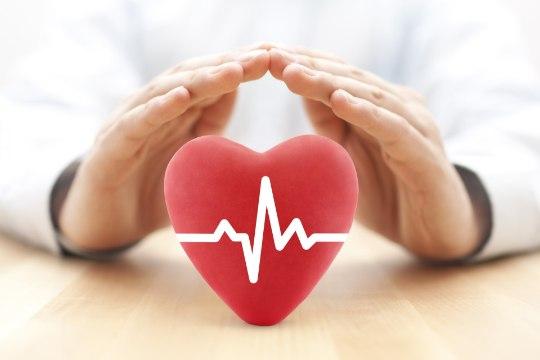 Mis on õnneliku ja terve südame valem?